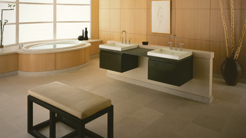 Kohler Bathroom Sink on Kohler A Worldwide Sinkmanufacturer Who S Able To Combine Tradition