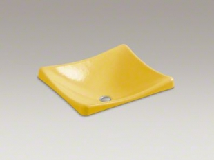DemiLav Wading Pool Piccadilly Yellow