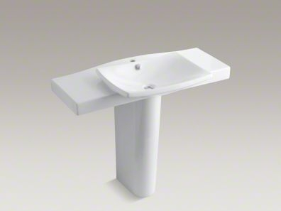 Bathroom Sinks Pedestal Kohler Escale Bathroom Sink